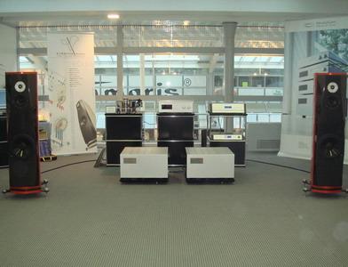 2007 showroom