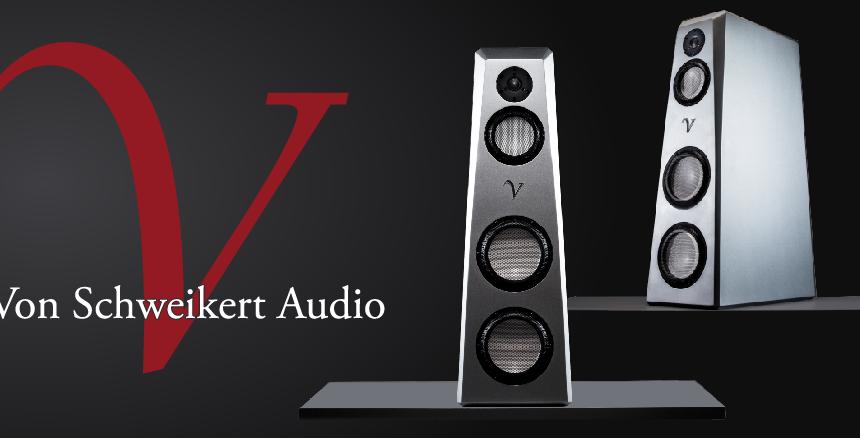 wise sound has become Von schweikert audio distributor